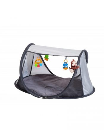 Pop-Up Play Bed/Tent
